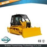 Ansteuersystem-Lumbering Planierraupe China-Shantui 160HP hydraulische