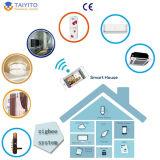 Sistema domestico astuto di Iot Zigbee con controllo automatico domestico