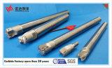Suportes de ferramentas de carboneto para máquina CNC