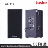 Migliore PRO mini altoparlante di vendita dell'audio 25W del sistema acustico XL-310 per il teatro domestico