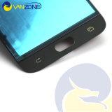 Samsung A8 LCDのためのタッチ画面の置換とのギャラクシーA8 A800 LCDのための新しいLCDスクリーン