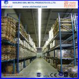 Cremalheira da pálete para o armazém com 4 camadas da fábrica de Nanjing com CE