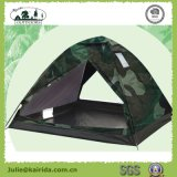 4p Domepack einlagiges kampierendes Zelt