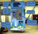 硬貨機能の自動新しいミルクの自動販売機