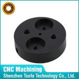 China Uitstekende kwaliteit Aangepaste CNC die Plastic Delen met Kleuren machinaal bewerken