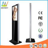 De draadloze LCD van de Tribune van de Vloer van 32 Duim van het Netwerk WiFi Androïde Vertoning van de Reclame (mw-321AKN)