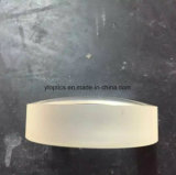 Lente óptica esférica biconvexa bicóncava revestida de UV-IR