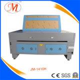 SGS Verklaarde Scherpe Machine van de Laser met de Verzekering van de Kwaliteit (JM-1410H)