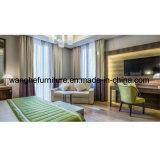 Китайская самомоднейшая мебель гостиницы 5 звезд деревянная