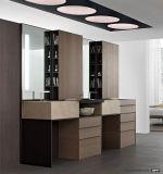 De luxe imperméabiliser avec le bassin de double de Module de salle de bains de tiroirs