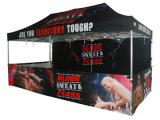 La tenda piegante alta facile superiore schiocca in su la tenda del baldacchino