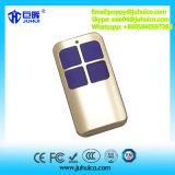Compatible à télécommande universel avec le distant de 433 mégahertz Faac pour la grille
