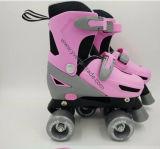 4つの車輪(YVQ-004)が付いているローラースケート