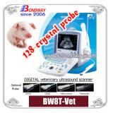 Ультразвук Veterinary блока развертки ультразвука медицинских продуктов ветеринара портативный