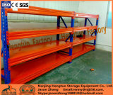 Вешалка обязанности систем Shelving хранения промышленная прочная средств