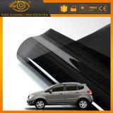 Ventana auto de dos capas de la resistencia del rasguño que teñe la película para el coche