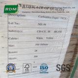 Hojas Pre-Collated del papel sin carbono para las prensas del desplazamiento