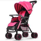 2016 Wandelwagen de Van uitstekende kwaliteit van de Baby met Hoge Qulaity