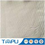 Продавать ткани хлопка St-Tp11 35%Organic связанный тюфяком горячий
