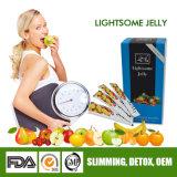 Gelatina veloce di dimagramento, efficace gelatina del peso di perdita