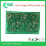 PCB. высокопроходного тарифа разнослоистый твердый