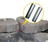 Auswirkung-Kiefer-Platte mit Tic Rod