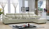 米国式の居間の家具の現代革ソファー(HX-FZ028)