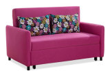 Кровать софы самомоднейшей мебели функциональная для мебели гостиницы