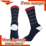 Nylon-komprimierende Socken mit Qualität