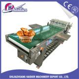 Machine semi-automatique de mouleur de croissant de matériel de boulangerie de matériel de boulangerie