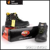 Pattino protettivo serie di PU/PU Outsole del cuoio di modello della caviglia di 945 (SN5485)