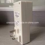 De Wacht 5A van de koelkast onder over het Relais van de Bescherming van het Voltage