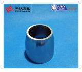 Luva de rolamento do carboneto de tungstênio, buchas duras do rolamento do metal
