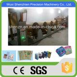 Linea di produzione del sacchetto della carta kraft Di 4 strati per i sacchetti della valvola