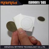 Kleine NFC Marke des HF-13.56MHz Antimetall