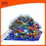 Mich parque de atracciones de interior Playgeound juegos infantil de atracciones