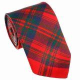 Écossais neuf fait sur commande en gros fait relation étroite en soie de 100% au R-U (A786)