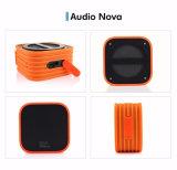 Mini altavoz sin hilos estéreo portable de Bluetooth para al aire libre