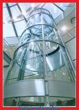 De enige Ingang van de Auto voor de Panoramische Lift van de Lift