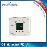 Sistema de alarma sin hilos del PSTN del rectángulo del metal para la seguridad casera (SFL-K2)