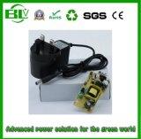 carregador de bateria pequeno dos altofalantes dos auriculares de 12.6V2a Bluetooth à fonte de alimentação para a bateria do Li-íon