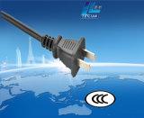 Calidad marcada caliente del CCC del cable eléctrico de la extensión de la venta buena