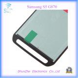 Samsung S5 G870 G870Aのための移動式スマートな携帯電話のタッチ画面LCD