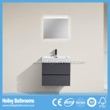 Vanidad caliente del cuarto de baño del diseño de la venta con 1 espejo y cajón de la dimensión de una variable de 2 U (BF337D) del LED