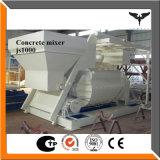 Planta de mistura do cimento do baixo custo