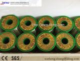 Fil de soudure solide de fil de soudure de fil d'alliage de faisceau de SGS/Ce Snbi58