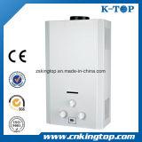 Calentador de agua caliente del gas de Tankless de las ventas, calentador de agua, calentador de gas