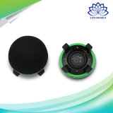 Mini altavoz inalámbrico de luz LED UFO