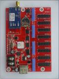 Uma comunicação sem fio do cartão de controle de WiFi para o sistema de controlo móvel (TF-C6UW)