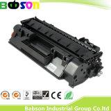 La fábrica suministra directo el toner negro universal de CF280A para la calidad del establo del HP